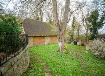 Thumbnail 2 bed flat to rent in Bydews Farm, Farleigh Hill, Maidstone, Kent