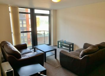 2 bed flat to rent in Bailey Street, Sheffield S1