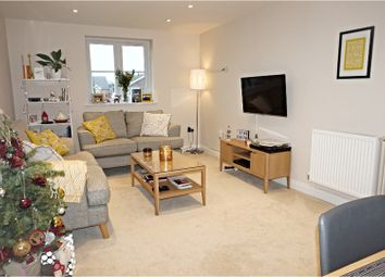 Thumbnail 2 bed flat to rent in 93 Somerset Road, Farnborough