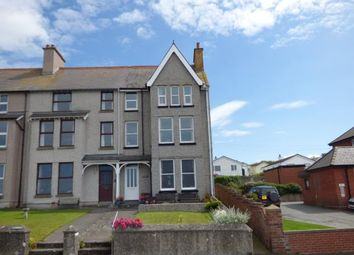 Thumbnail 6 bed end terrace house for sale in Marine Terrace, Cemaes Bay, Sir Ynys Mon