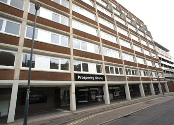 2 bed flat to rent in Prosperity House, Gower Street, Derby DE1