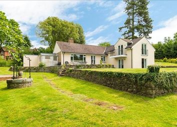 5 bed detached house for sale in Fox Lane, Boars Hill, Oxford OX1