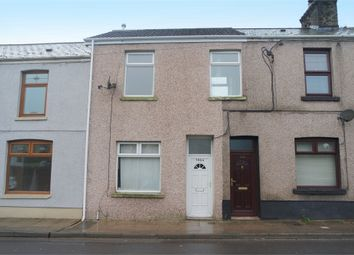 Thumbnail 2 bed detached house for sale in Castle Street, Maesteg, Mid Glamorgan