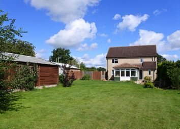Thumbnail 4 bed semi-detached house to rent in Grange Lane, Malmesbury