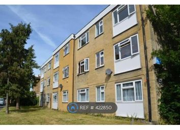 Thumbnail 2 bed flat to rent in York Court, Wallington