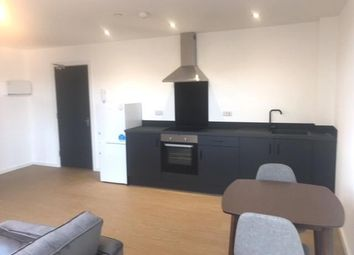 Thumbnail 1 bed flat to rent in Shiffnall Street, Bolton
