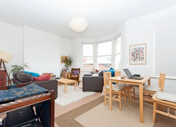 Thumbnail 2 bed flat to rent in Wightman Road, Haringey