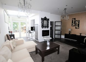 Thumbnail 1 bed flat to rent in Laurel Bank Road, Enfield