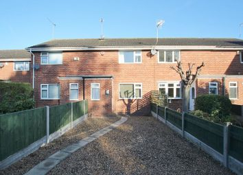 Thumbnail 2 bed terraced house to rent in Inglemire Lane, Cottingham