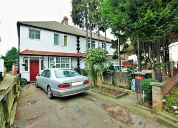Thumbnail 3 bedroom semi-detached house for sale in Watford Way, Hendon