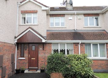 Thumbnail 3 bed terraced house for sale in 27 Charvey Court, Rathnew, Wicklow