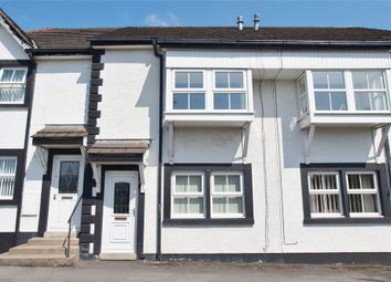Thumbnail 3 bed terraced house for sale in Braithwaite Court, Egremont, Cumbria