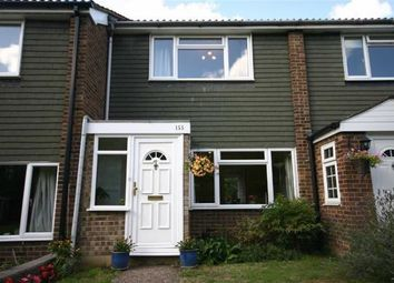 Thumbnail 2 bedroom terraced house to rent in Clareville Road, Orpington, Orpington