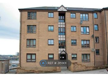 Thumbnail 2 bed flat to rent in Dunbeth Road, Coatbridge