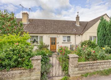 Thumbnail 3 bed terraced bungalow for sale in Burnham Road, Malmesbury