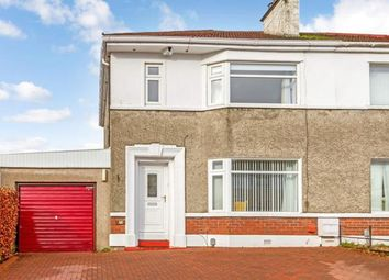 Thumbnail 3 bed semi-detached house for sale in Dargavel Avenue, Bishopton, Renfrewshire, .