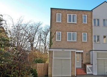 Thumbnail 3 bed town house for sale in Braybank, Maidenhead