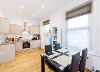 Thumbnail 1 bed flat to rent in St. Pauls Road, Islington