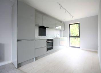 Thumbnail 2 bedroom flat for sale in Pell Street, Reading, Berkshire