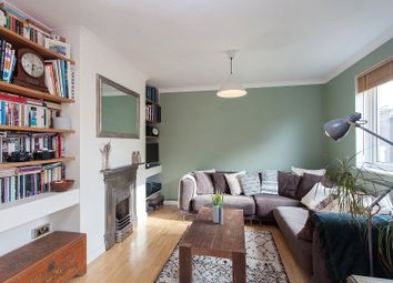 Thumbnail 2 bed flat for sale in Burghley Road, Kentish Town, London