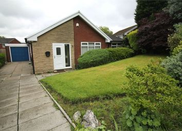 Thumbnail 3 bedroom detached bungalow for sale in Erskine Close, Ladybridge, Bolton, Lancashire