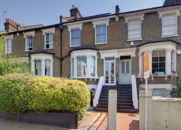 Thumbnail 5 bed terraced house for sale in St Giles Rd, Camberwell
