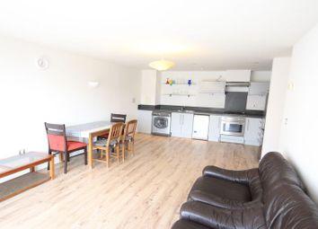 Thumbnail 3 bedroom flat to rent in High Street, Uxbridge