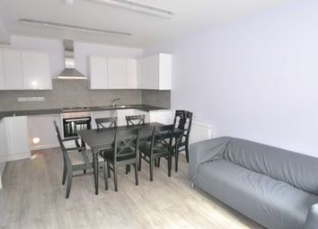 Thumbnail 6 bed flat to rent in Northcourt Avenue, Reading