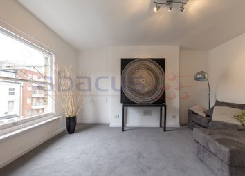 Thumbnail 2 bed flat for sale in St Julians Road, Kilburn