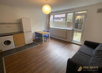 Thumbnail 4 bed maisonette to rent in Fellows Court, Weymouth Terrace, London