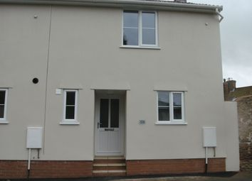 Thumbnail End terrace house to rent in Fore Street, North Petherton, Bridgwater