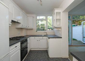 Thumbnail 4 bed property to rent in Windlesham Grove, Southfields