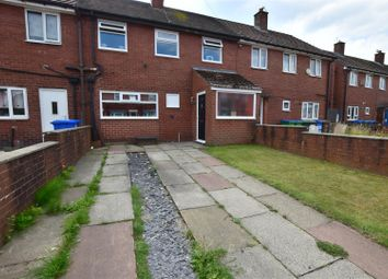 Thumbnail 3 bedroom property for sale in Wolsey Street, Heywood