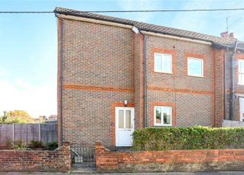 Thumbnail 2 bed semi-detached house for sale in Newtown Road, Liphook, Hampshire