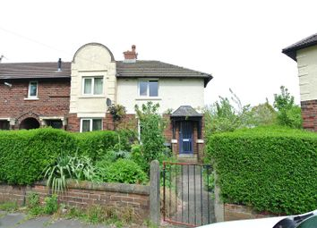 Thumbnail 2 bed end terrace house for sale in Fleet Green, Lancaster