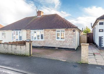 2 bed semi-detached bungalow for sale in St. Margarets Avenue, Rushden NN10
