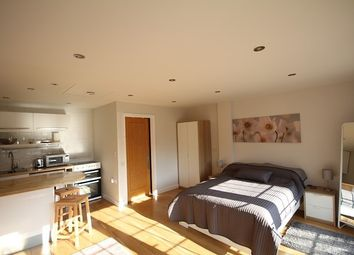 Thumbnail 1 bed detached house to rent in The Street, Crowmarsh Gifford, Wallingford
