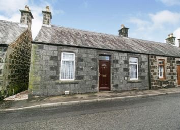 Thumbnail 2 bed cottage for sale in Prinlaws Road, Glenrothes