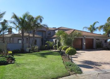 Thumbnail 4 bed detached house for sale in Welgevonden Estate, Durbanville, South Africa