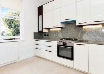 Thumbnail 4 bed terraced house to rent in Hamilton Terrace, London