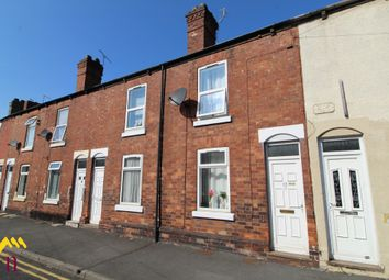 2 bed terraced house for sale in Harrington Street, Doncaster, Doncaster DN1