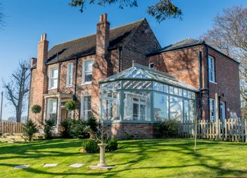 Thumbnail 5 bed detached house for sale in Mount Drive, Wisbech, Cambridgeshire