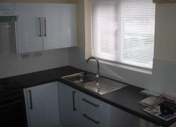 Thumbnail 2 bed end terrace house to rent in Vera Crescent, Rainworth, Mansfield, Nottinghamshire