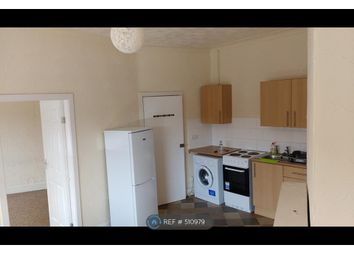 Thumbnail 1 bedroom flat to rent in Cross Street, Castleford