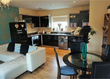 Thumbnail 1 bedroom terraced house for sale in Aidans Close, Doncaster