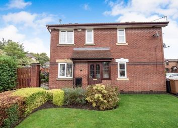 Thumbnail 1 bedroom end terrace house for sale in Bickershaw Drive, Worsley, Manchester, Greater Manchester