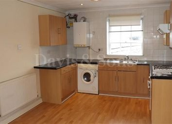 Thumbnail 2 bed maisonette to rent in Lower Dock Street, Newport
