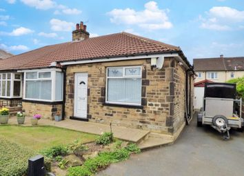 Thumbnail 2 bed bungalow for sale in Wrose Mount, Shipley