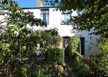 Thumbnail 3 bed terraced house for sale in St. Herbert Street, Keswick