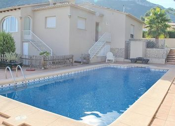 Thumbnail 3 bed villa for sale in Denia, Alicante, Spain